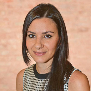 Alessandra Perri