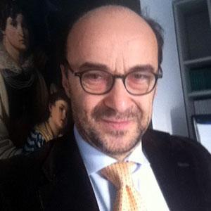Alfonso Siano